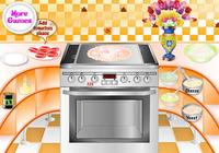 Fish Pizza Recipe