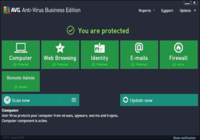 AVG Antivirus Business Edition 2013
