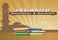 Questions réponses islamiques