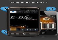 Guitare Blues: E-Blues
