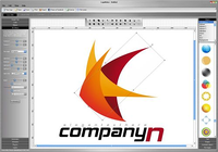 Studio V5 Logo Maker