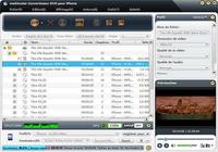 mediAvatar Convertisseur DVD pour iPhone
