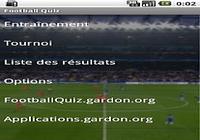 Football Quiz Free