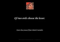 Screensaver 200 proverbes anglais