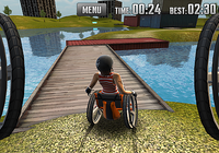 Extreme Wheelchairing Premium