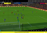 Football Manager Touch 2017 iOS
