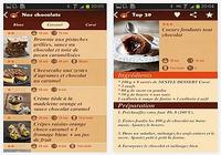 Nestlé Dessert iOS