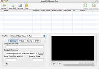 Kigo DVD Ripper for Mac