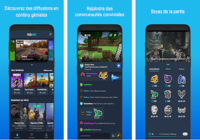 Mixer Android