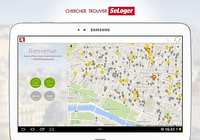 SeLoger - location, immobilier