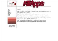 KillApps