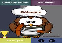 Ortho Quiz