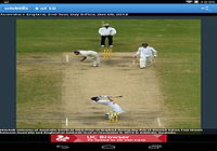 Cricbuzz Cricket Scores