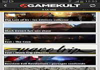 Gamekult Jeux Vidéo