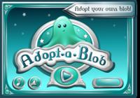 Adopt a Blob Pet - Premium