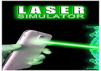 Pointeur laser simulateur