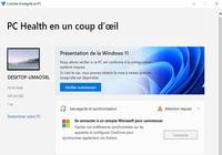 PC Health Checkup