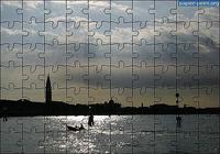 Puzzle Venise 1