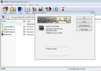 WinRAR FR 32 et 64 bits