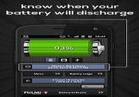 Indicateur de batterie