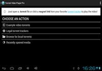Torrent Video Player- TVP Pro