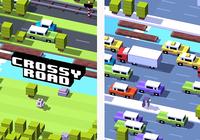 Crossy Road iOs