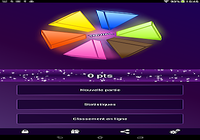 Trivial Quiz Android
