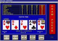Poker Video ZPoker 3