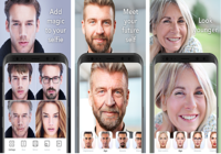 FaceApp Android