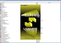 Programs Viewer