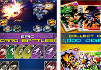 Digimon Heroes Android