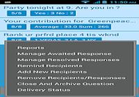 SMS Poll/Survey Pro