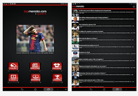 Top Mercato Android