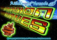 WildSnake Arcade: INVASION WAVES