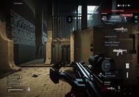 Call of Duty Modern Warfare : Warzone Mac