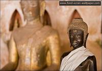 Fonds d'Ecran Laos 1024