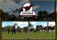 Dinosaur Hunting 2015