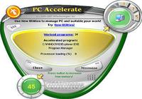 PC Accelerate