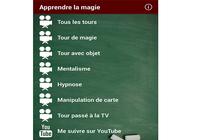 Apprendre la magie Android