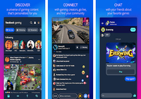 Facebook Gaming Android