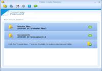 Lock Folder Lock File!