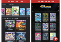 Pokémon TCG Card Dex Android