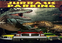Jurassic Parking Simulator