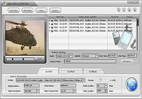 Alldj DVD To PDA PPC Ripper