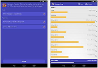 Screen Time Parental Control Android