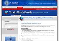 Yooda Match Density