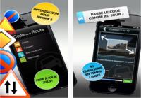 Le code de la route - iOS