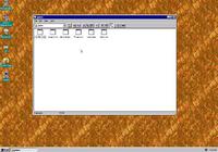 Windows 95 Mac