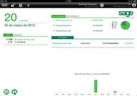 Sage ERP X3 Sales iOS