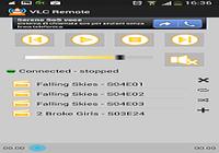 VLC Shake Remote